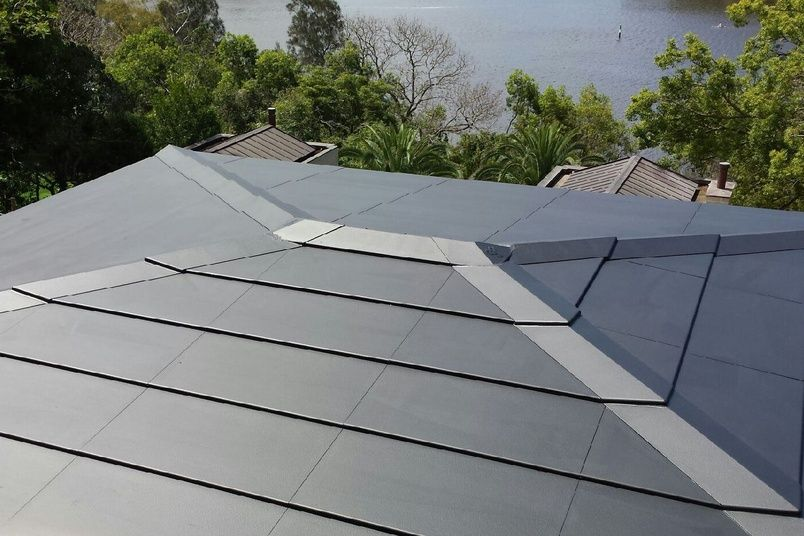 Latest on Selector Roof tiles Eclipse The design of