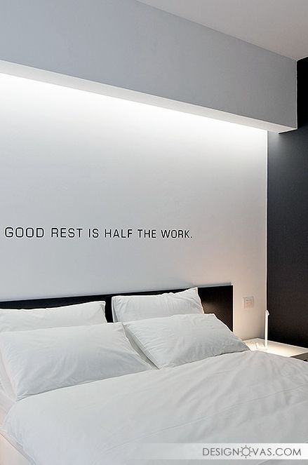 22 creative bedroom lighting ideas | 100+ Interior & Decor ...