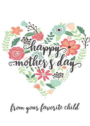 mothers day message for mother in law to be