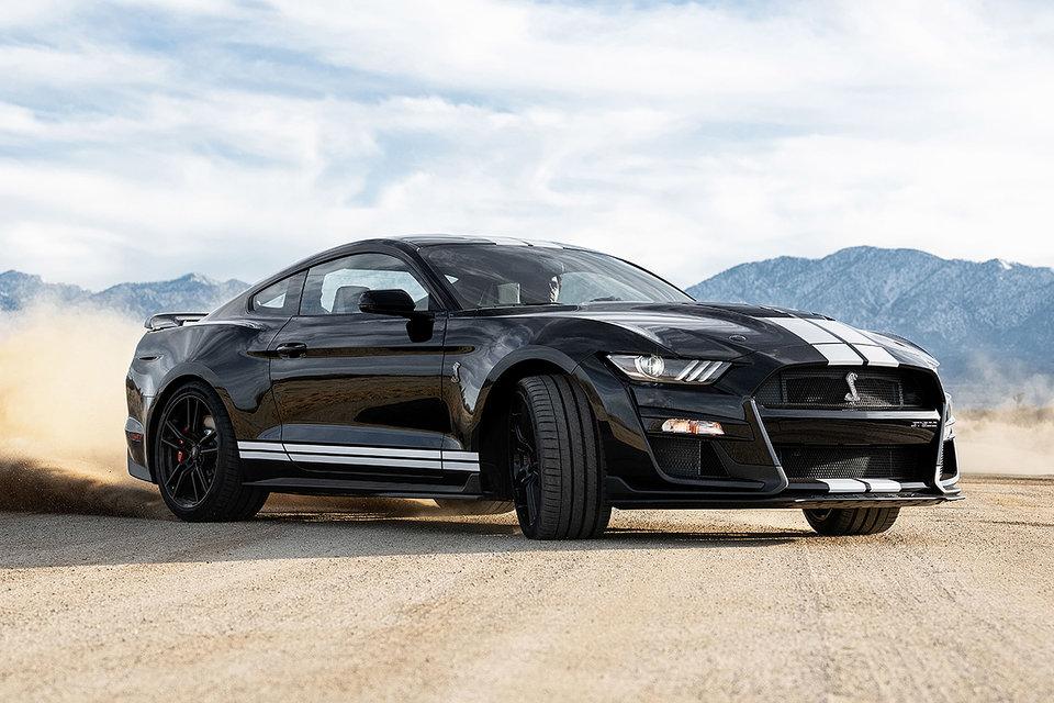 2020 Ford Mustang Shelby Gt500 Ford Mustang Shelby Gt500 Shelby Gt500 Ford Mustang