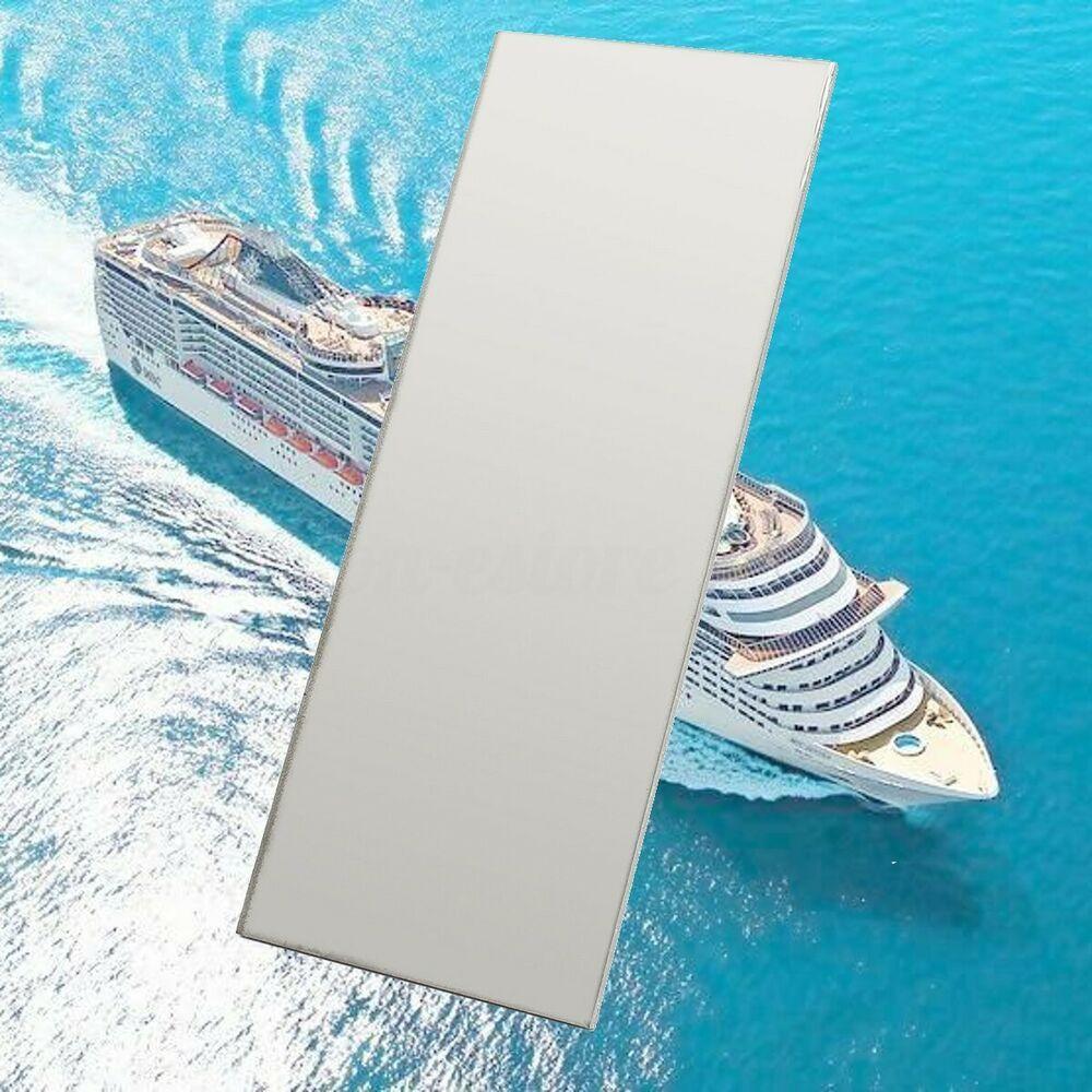 US 4mm Thick Metal Titanium Foil Sheet Plate Grade 5 Ti Gr