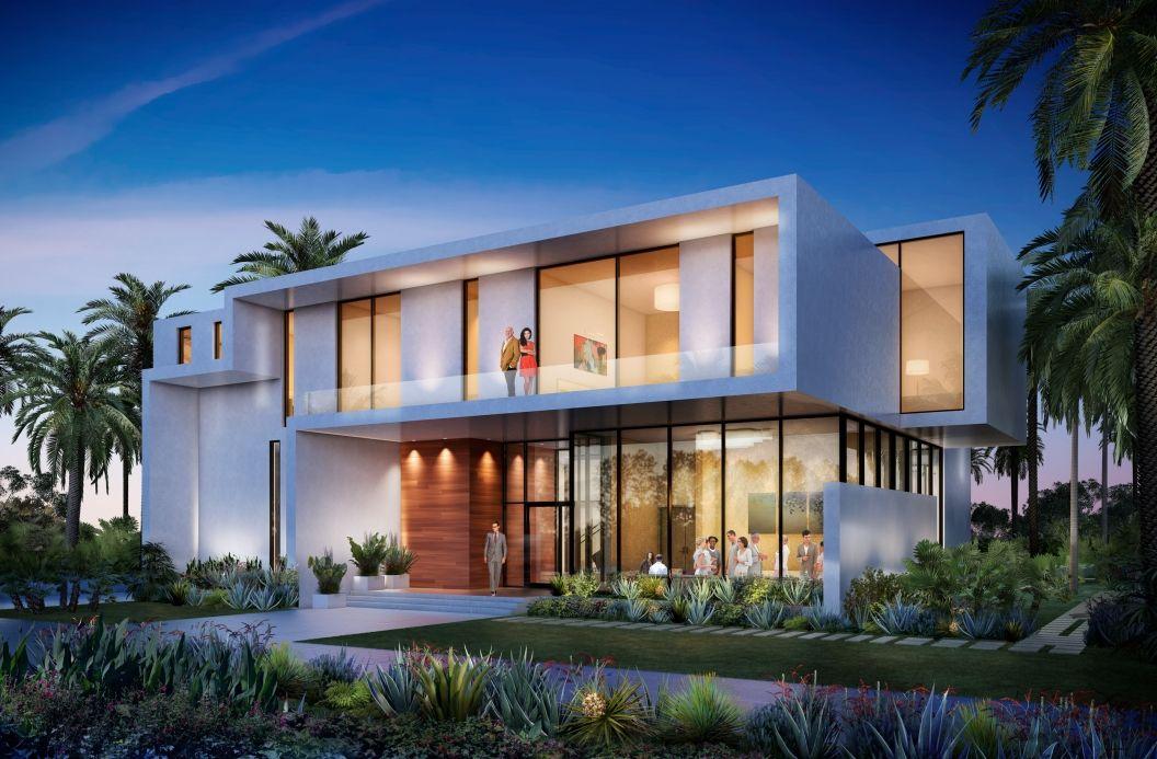 CORE Architects Toronto   Dubai Villas