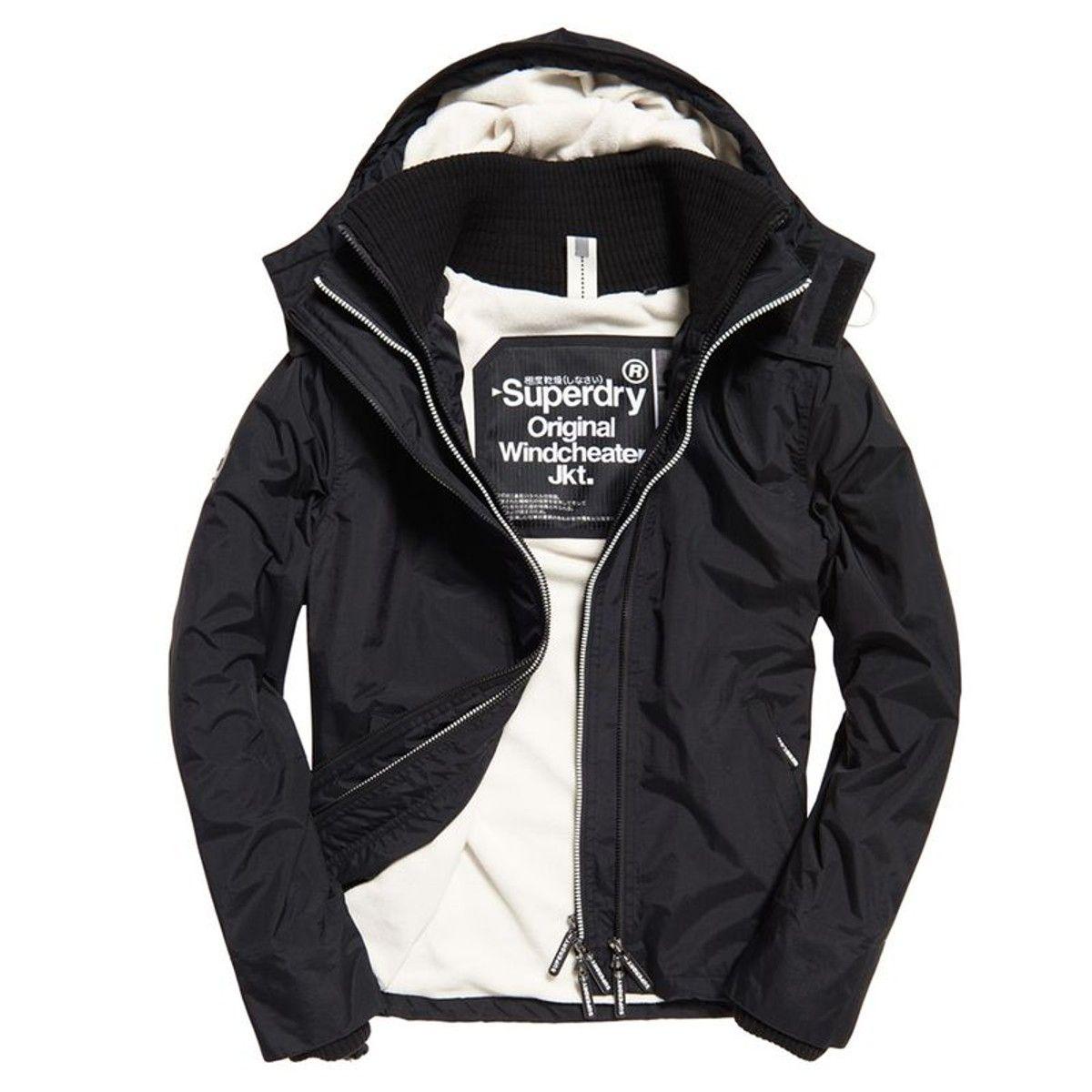 Pin by Guillermo on I want it   Windbreaker jacket mens