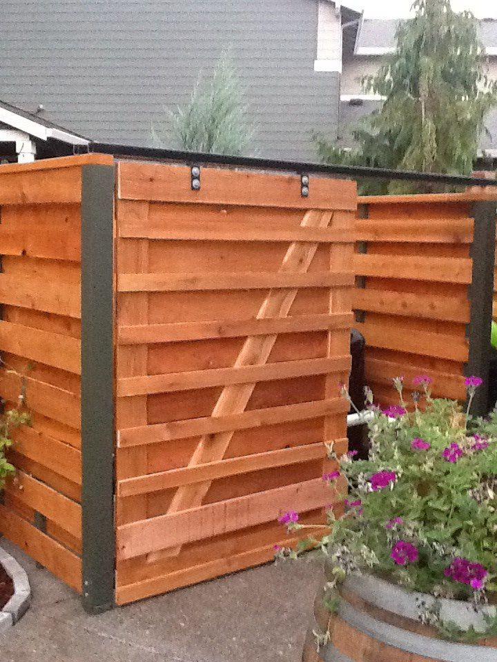 Landscaping Ideas To Hide Pool Equipment hiding pool pump traditional landscape Sliding Gate To Hide Pool Equipment