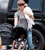 Celebrity Moms Who Adopted: Jillian Michaels (via Parents.com)