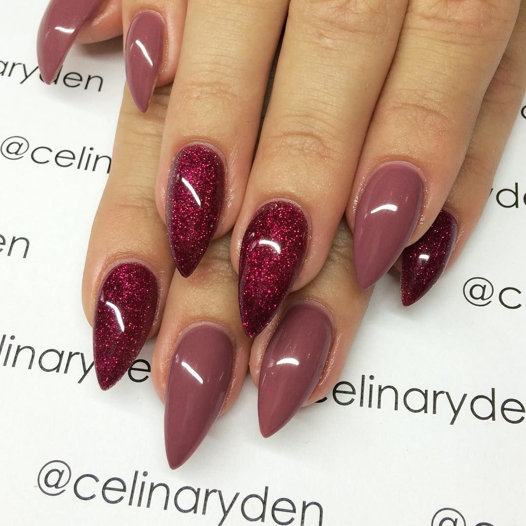 Pin by Shicaira Campbell on Nails | Pinterest | Light elegance ...