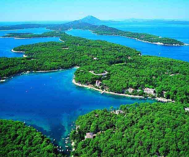 Vacanze in Croazia Dalmazia Isole Croazia, Isola, Resort