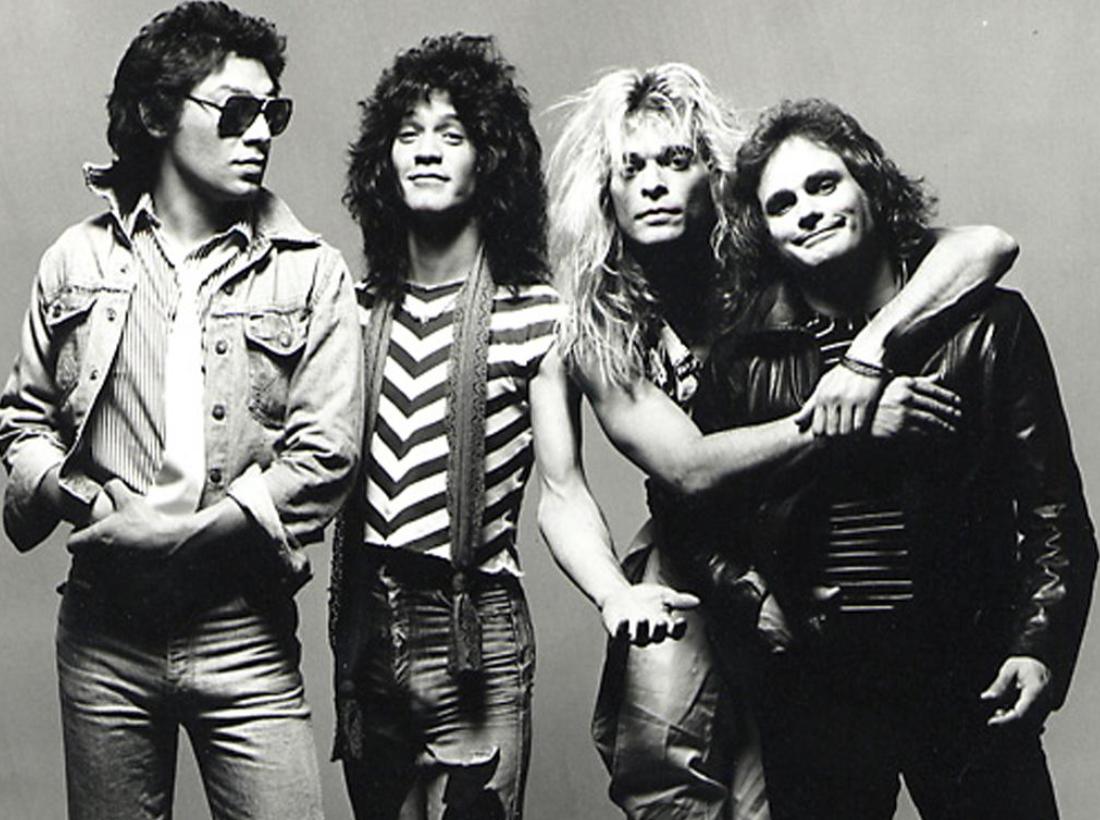 Pin By Shoshanna Sugahara On 80s Invitation Vibe Inspiration Van Halen Mtv Rock And Roll