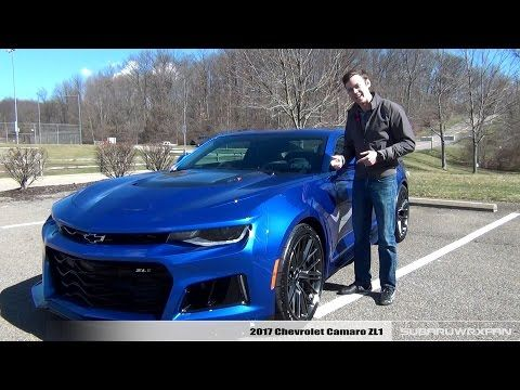 Youtube With Images Chevrolet Camaro Zl1 Chevrolet Camaro