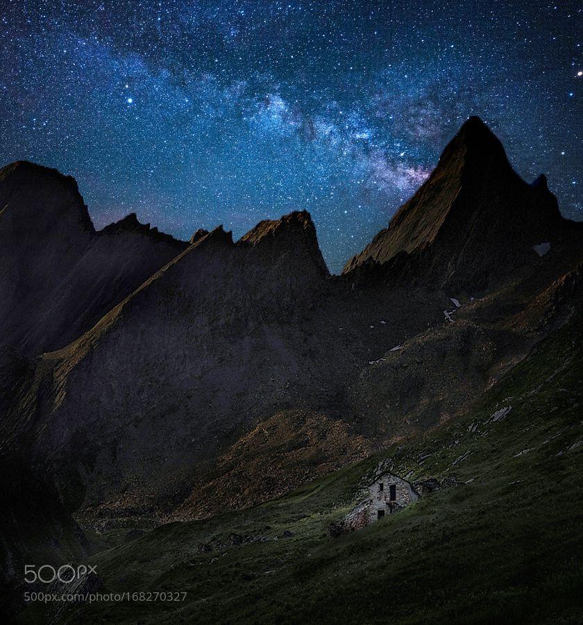 by StergosSkulukas #landscape #travel