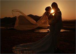 Man with A Wedding Plan(er)
