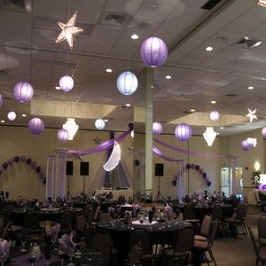 paper lantern decoration ideas.htm how to decorate a prom party  with images  prom decor  prom  how to decorate a prom party  with