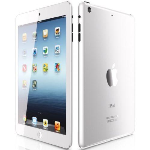 Very Good Used White Apple iPad Mini 1st Generation 16GB A1432 WI-FI Tablet