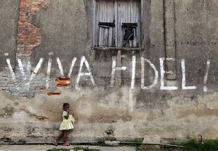 El largo castrismo - Conexión Cubana
