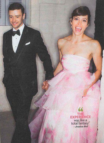 Hq Celebrity Pictures Jessica Biel Wedding Date Jessica Biel Wedding Dress Celebrity Bride Celebrity Wedding Dresses