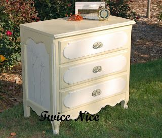 Summer S End Furniture Thrift Store Finds Nice