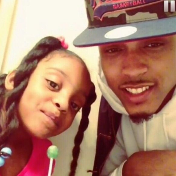 August and niece Kay | August Alsina | August alsina ...