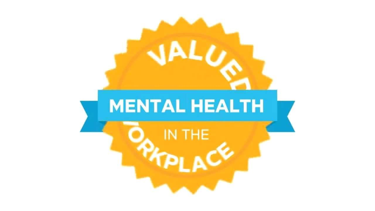 developing a mentally healthy workplace tns report action plan