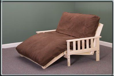 Lounger Futon Frame By Kd Frames