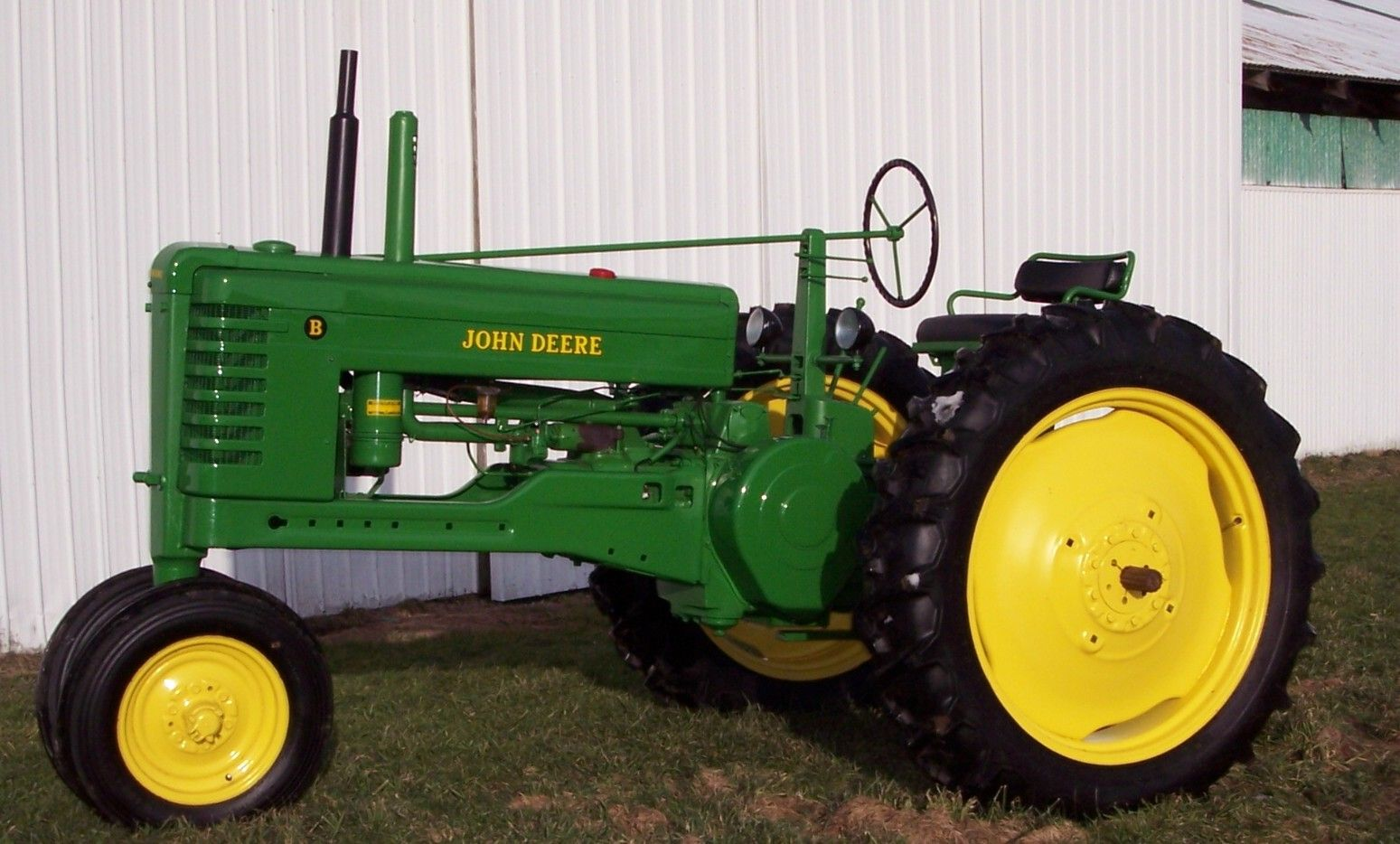 North Otto Tractor Parts My Style Pinterest And Vehicle John Deere Wiring Harness B Semblance
