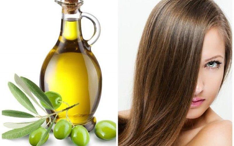 أفضل 3 خلطات من زيت الزيتون لتنعيم الشعر طبيعيا Water Bottle Bottles Decoration Reusable Water Bottle