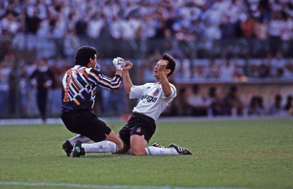 b6fec47b31 Sport Club Corinthians Paulista - Neto e Ronaldo Giovanelli ...