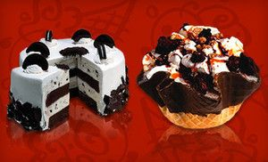 Groupon - Ice Cream, Frozen Yogurt, and Shakes, or Signature Cakes and Cupcakes at Cold Stone Creamery (Half Off) in Multiple Locations. Groupon deal price: $5.00