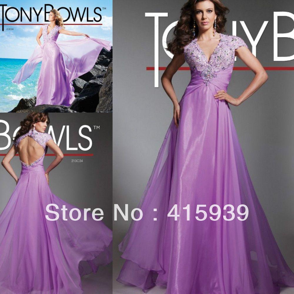 vestidos largos elegantes de noche - Buscar con Google | Vestidos ...