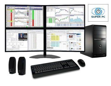 SUPER PC | Four Monitor Computer and Quad LED Display Array | Intel Core i7 | 16GB DDR3 | 512GB SSD | Windows 8.1 Pro | Complete System Package! SUPER PC | http://www.amazon.com/dp/B00MCIE4KK/ref=cm_sw_r_pi_dp_bUIcub0YE3ZSB