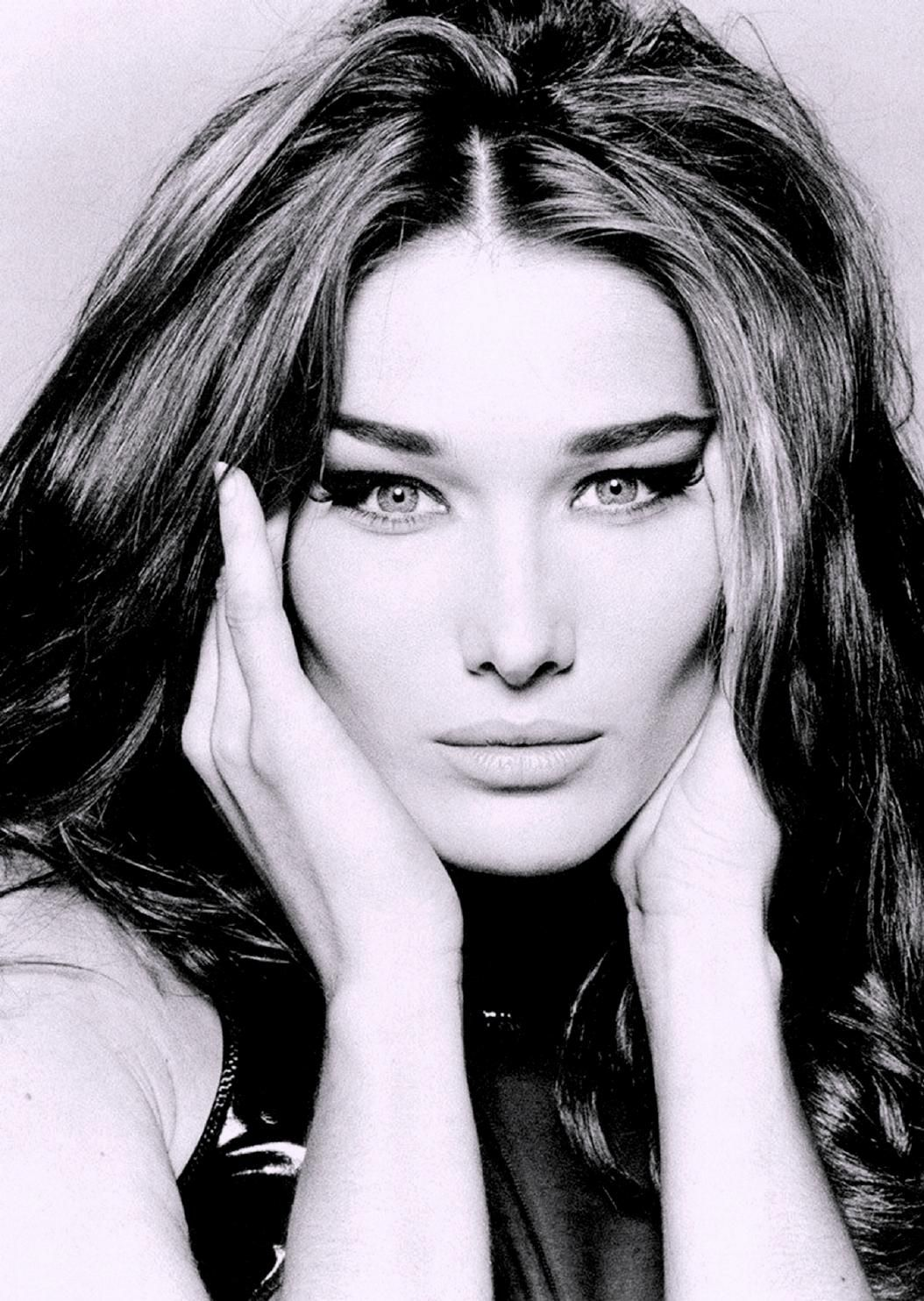 carla bruni by Dany Rojo#supermodel #fashionphotography #supermodelsofthe90s