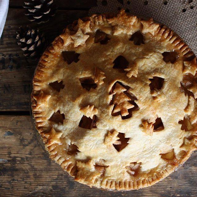 Christmas Pies.25 Amazing Pie Crusts Pie Pie Crust Designs Pie Dessert