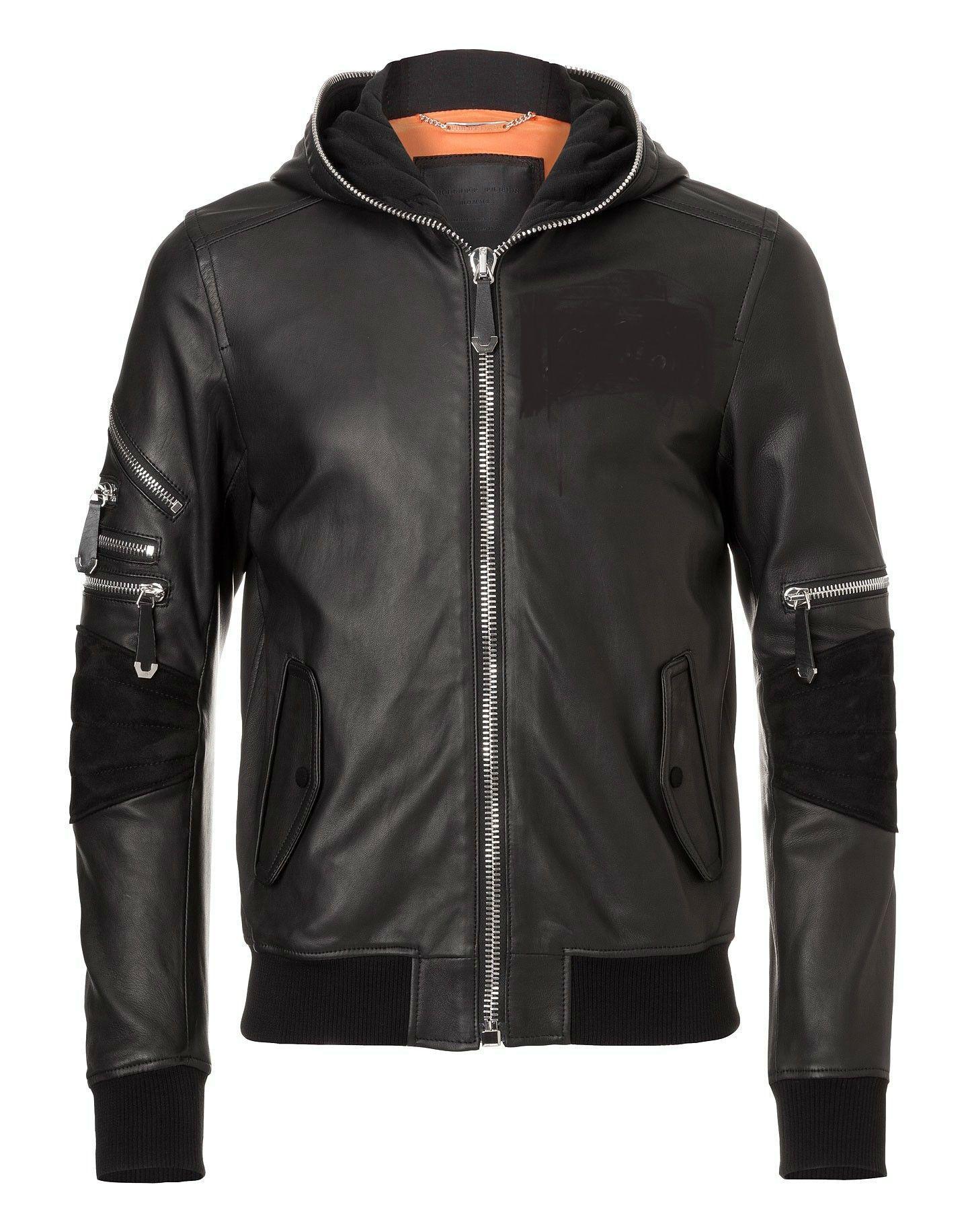 Mens Black Bomber Fashion Stylish Leather Jacket Stylish Leather Jacket Leather Jacket Men Style Men S Leather Jacket [ 1832 x 1440 Pixel ]