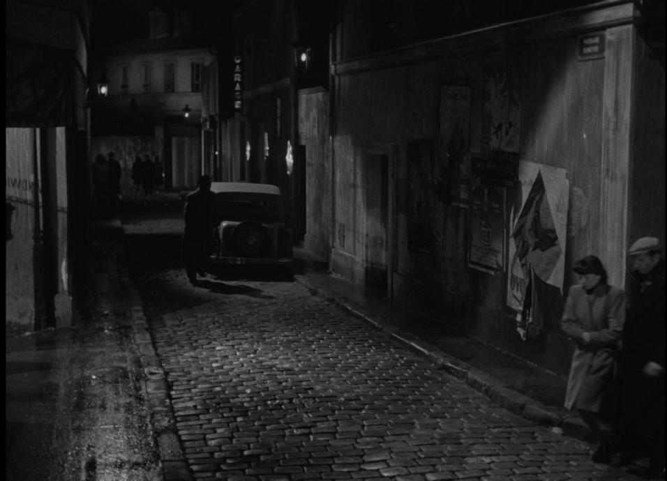 Quai Des Orfevres Blu Ray Suzy Delair Classic Film Noir Blu Ray Blu