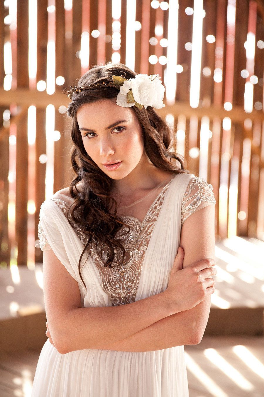 Boho chic inspired photo shoot from magnolia studios willow rose