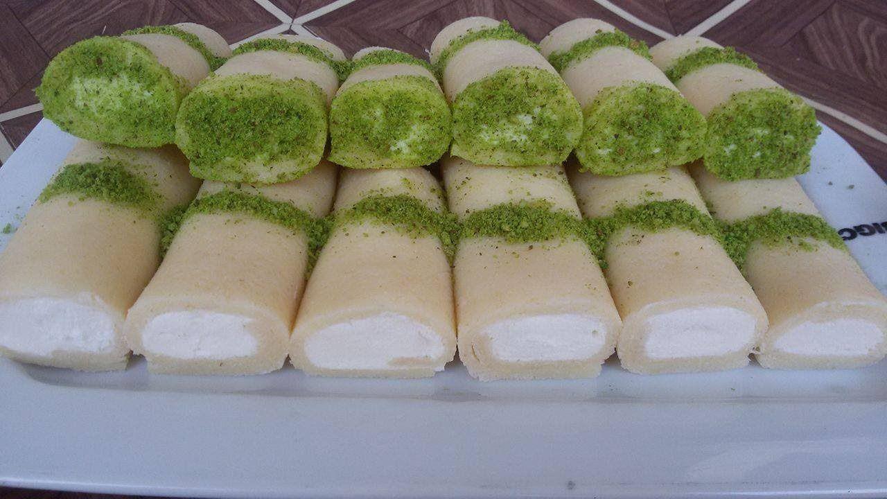 طريقة عمل حلاوة الجبن بالقشطة العربية الاصلية في البيت سهل التحضير لذيذة المذاق بدقة 1080 Hd Youtube No Bake Cake Cake Desserts Cooking Recipes