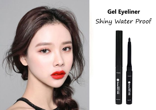 Image result for SHINY WATERPROOF MINI WEAR GEL PENCIL LINER