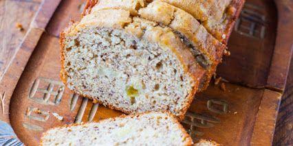 Banana Bread Recipe - Google+