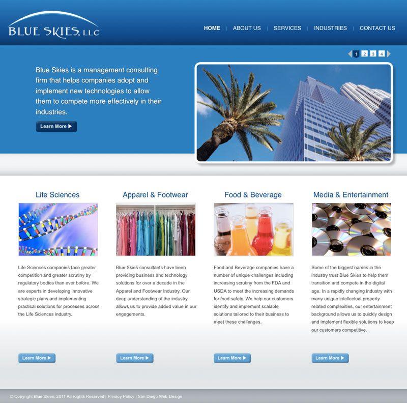 Management Consultancy Firm Web Design Web Design Web Design Firm Web Design Company