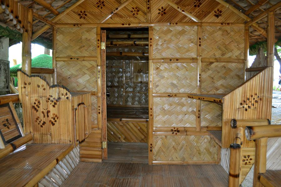 Nipa huts designs philippines joy studio design gallery for Nipa hut interior designs