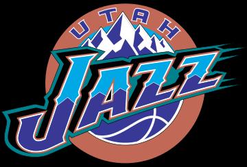 Utah Jazz Utah Jazz Utah Jazz Basketball Logo Basketball