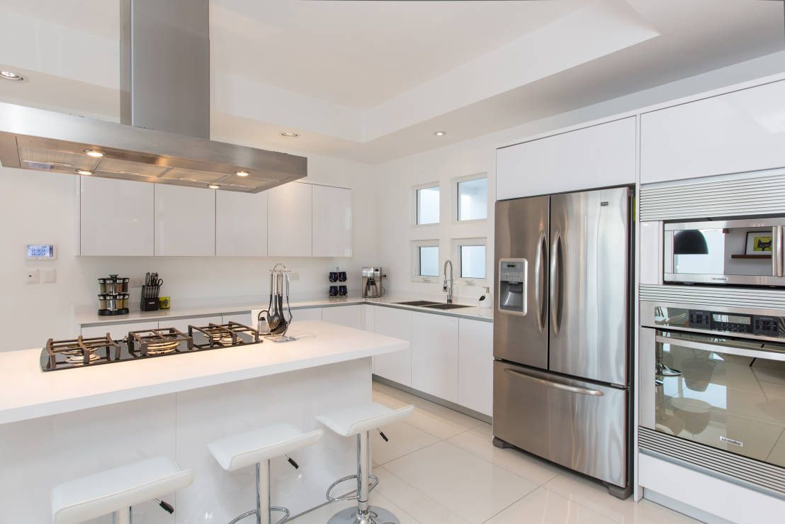 Create Feng Shui bliss in your kitchen | Kitchens, Minimalist and House