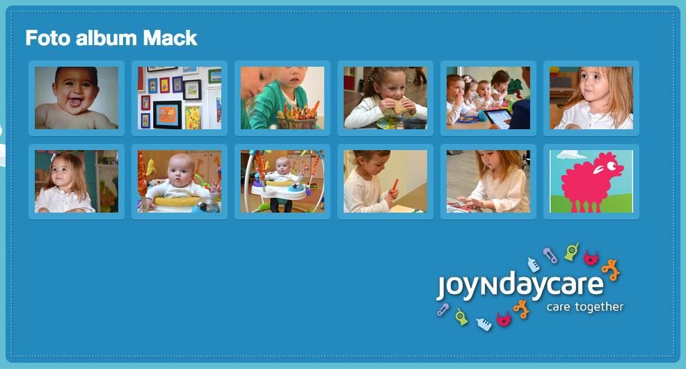 Joyn DayCare - Photomap