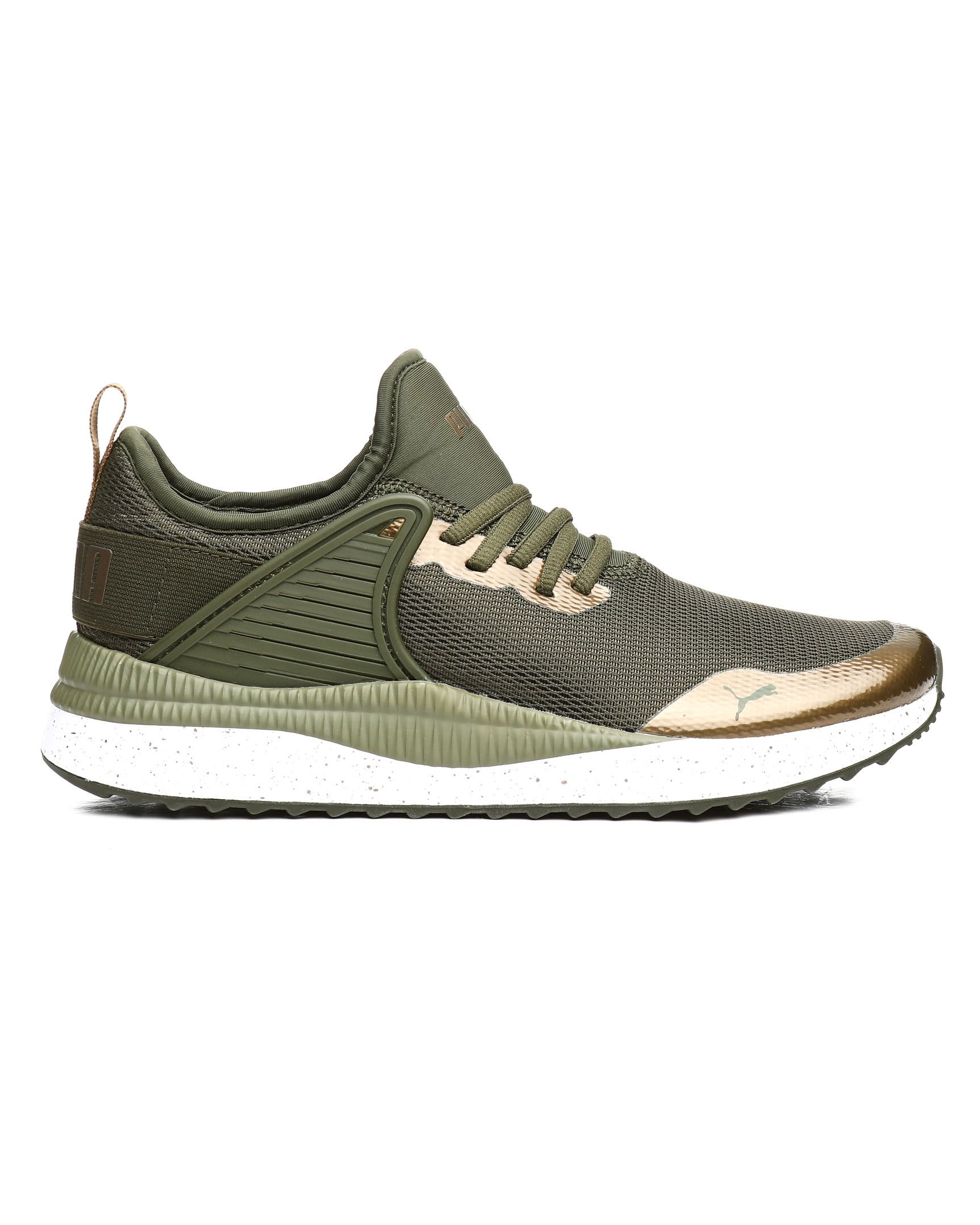 02ec99b7cc71 Pacer Next Cage Metallic Speckle Sneakers from Puma at DrJays.com ...