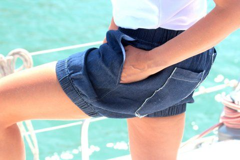 Shorts by bgd
