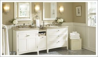 Lowes White Bathroom Cabinets Google Search
