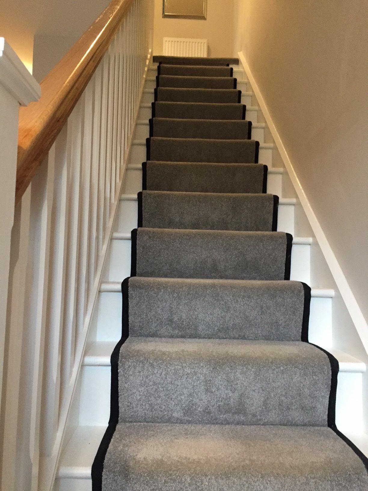 Stair carpet | Stairs, Home decor