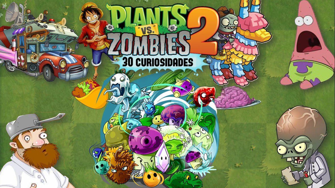 LETS GO TO PLANTS VS  ZOMBIES 2 GENERATOR SITE! [NEW] PLANTS VS