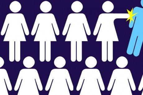 On Being A Feminist Men S Rights Activist Feminist Men Patriarchy Feminist