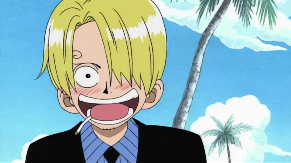 Anime Screencap and Image For One Piece   Fancaps.net   Piecings, One piece anime, One piece images