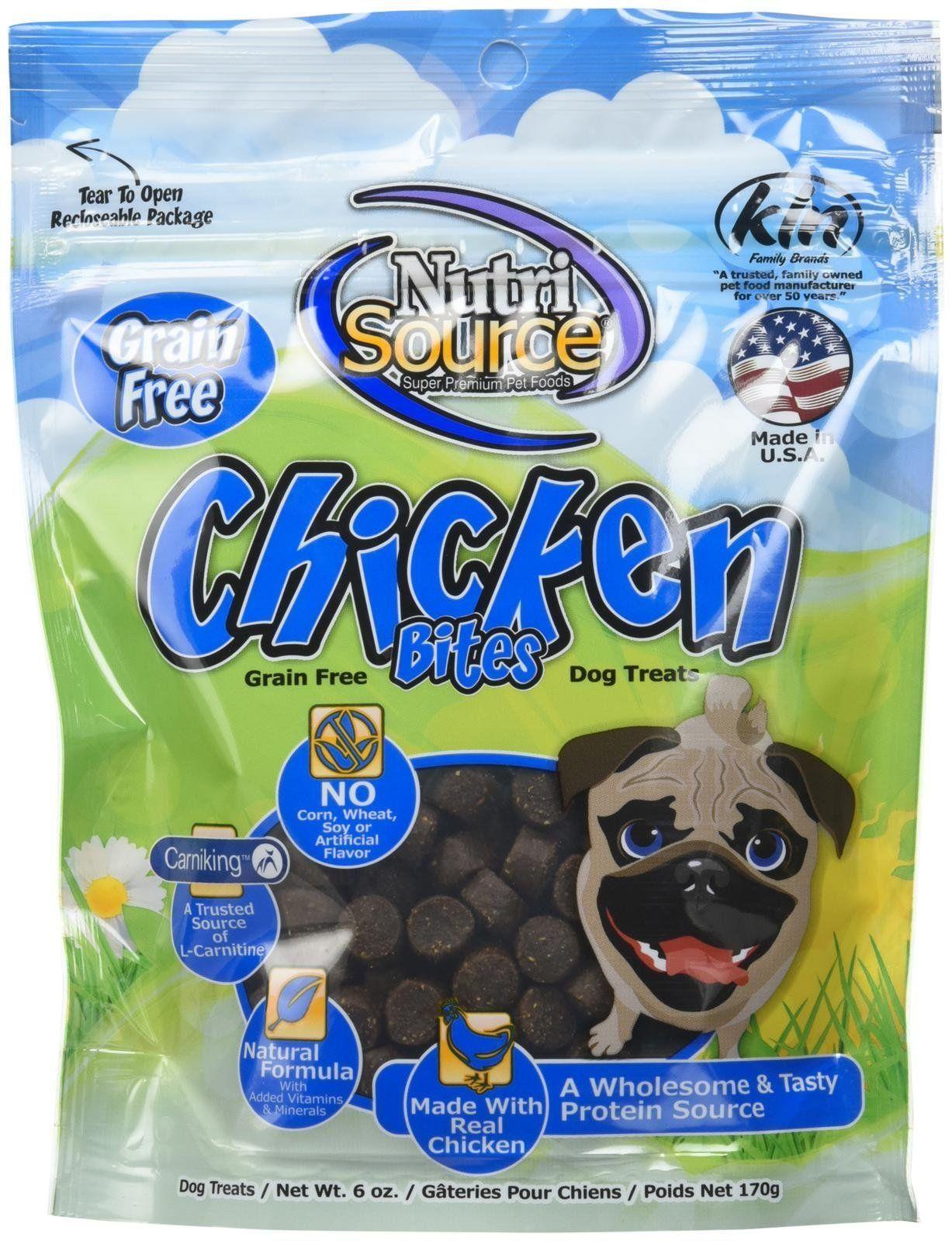 Pin on Dog Food and Snacks
